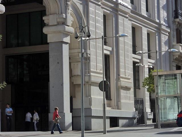 Belén Municipal 2011 - 2012 en Madrid en Cibeles