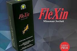 Baca Review Lengkap FleXin NASA Terbukti Atasi Masalah Pria