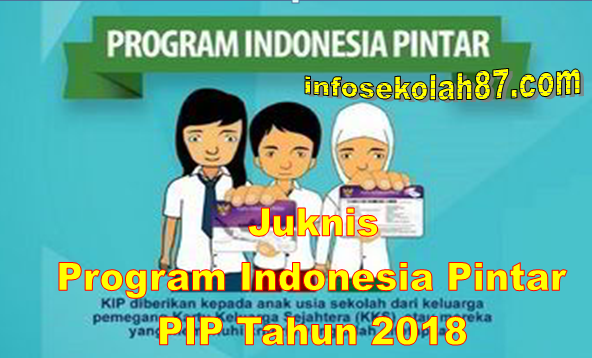 Download Juknis PIP Madrasah Tahun 2018