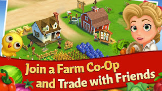 m certain y'all already know this game in addition to never play but this game is amend in addition to to a greater extent than cool Download FarmVille two Country Escape Apk 6.1.1148 Mod (Unlimited Keys)