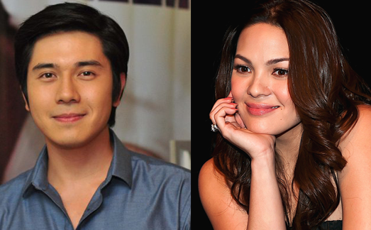 KC dating Paulo Avelino