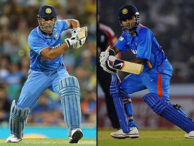 Parthiv- Patel- joins- India- team- as- MS- Dhoni -suffers- spasm