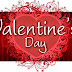 Dia 14 de Fevereiro - Valentine's Day
