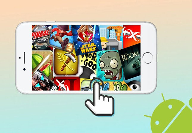 Download game android gratis terbaru terlengkap