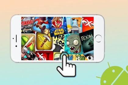 Download game android gratis terbaru terlengkap