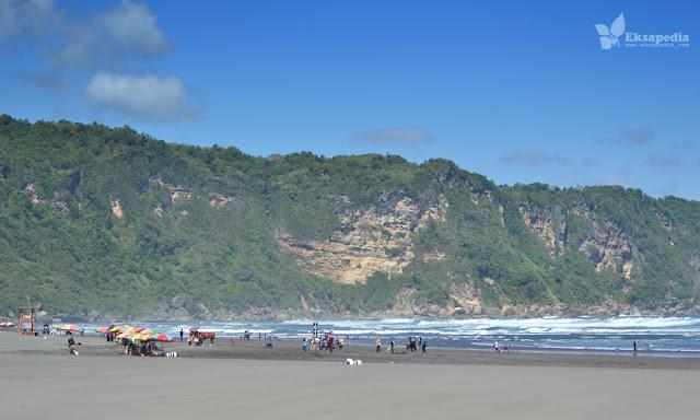 Bantul | Pantai Parangtritis | Wisata Yogyakarta