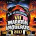 """MARATÓN F.S. """"EL VAQUERITO"""" 2017: REGLAMENTO"""