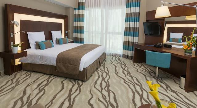 فندق نوفوتيل