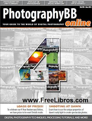 PhotographyBB No.49 – February 2012