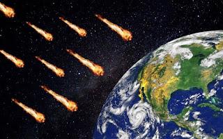 NASA detecta explosión de meteorito 10 veces mayor que la bomba de Hiroshima
