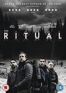 Imagem O Ritual