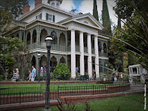 Malaysian Meanders Disney' Haunted Mansions World