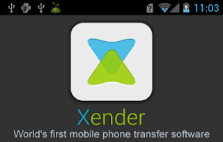 xender-for-mac