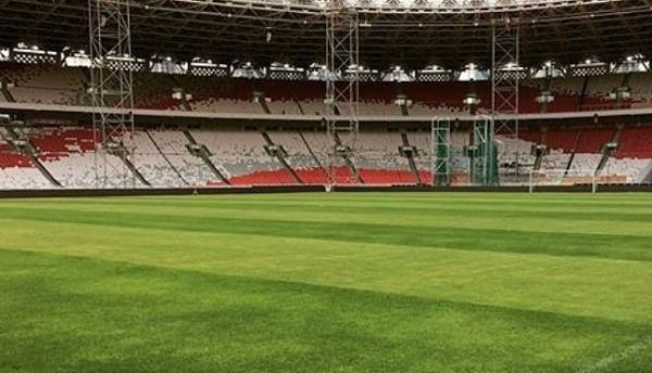 Wagub DKI Dukung Persija Gunakan GBK di Piala AFC, Tapi...