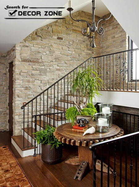 Staircase Designs Top 25 Staircase Wall Decorating Ideas