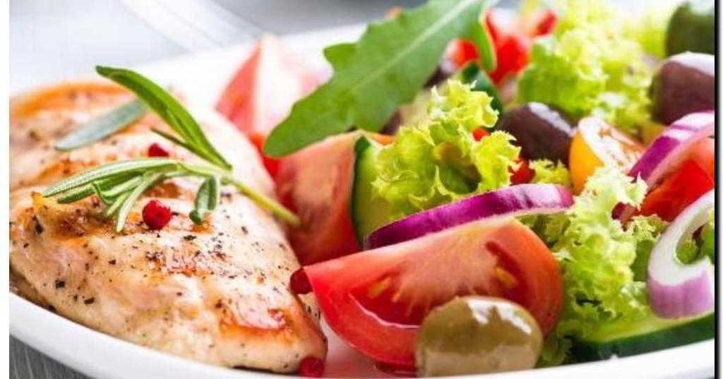 4 Tips Diet Cepat Alami Dan Sehat Untuk Berat Badan Yang Ideal