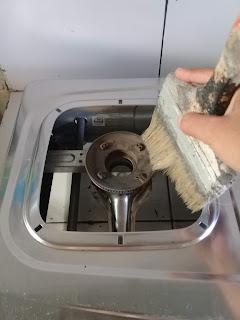 kompor bersih #RinnaiPilihanGenerasiNow
