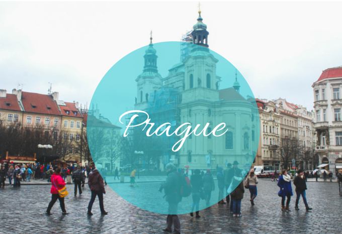 A weekend visit to Prague - sunnydei Lifestyle blog