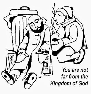Urban Ministry Today: How Far Are You from the Kingdom?