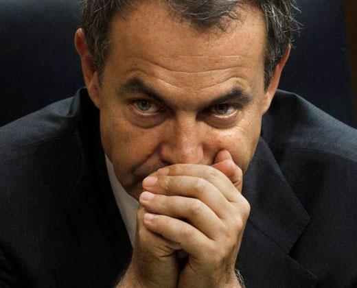 Oposición rechaza oferta de reunión secreta con Rodríguez Zapatero