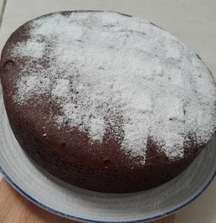 Resep Cake Coklat Nikmat - Bumbu Emak