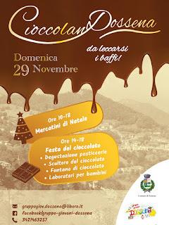 CioccolanDossena 29 novembre Dossena (BG) 2016