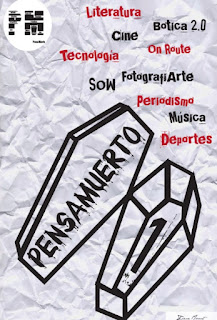 Revista digital PensaMuerto