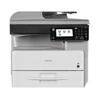 Descargar Driver Impresora Ricoh Aficio MP 301SP/301SPF