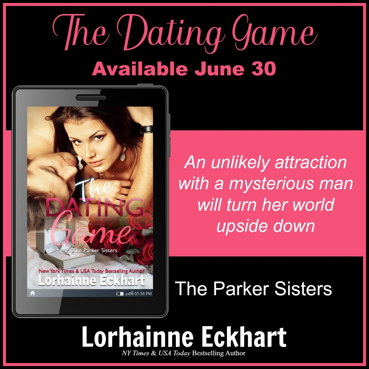 the game dating book review