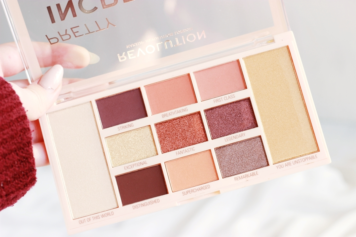 darmowa paleta swatche pigmentacja kolory zdjęcia blog