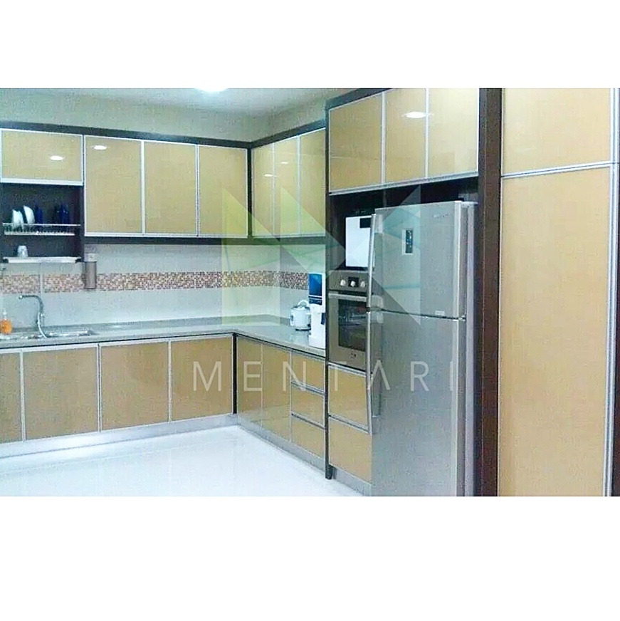 Kitchen Cabinet JB.Com: MODERN KITCHEN CABINET BY MENTARI