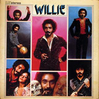 WILLIE - WILLIE COLON (1974)