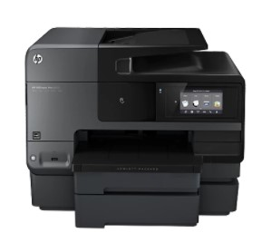 HP Officejet Pro 8630 Download driver for Windows 32-64 bit
