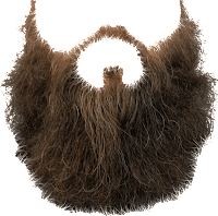 Beard (Jenggot)