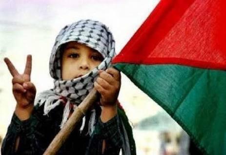 Gambar Anak Yatim Palestina butuh Orang Tua Asuh