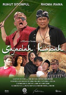 Download Film Sajadah Ka'bah (2011) Full Movie