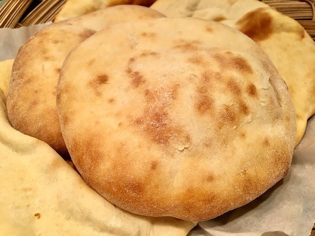 Goan Sweet Bread - Poee