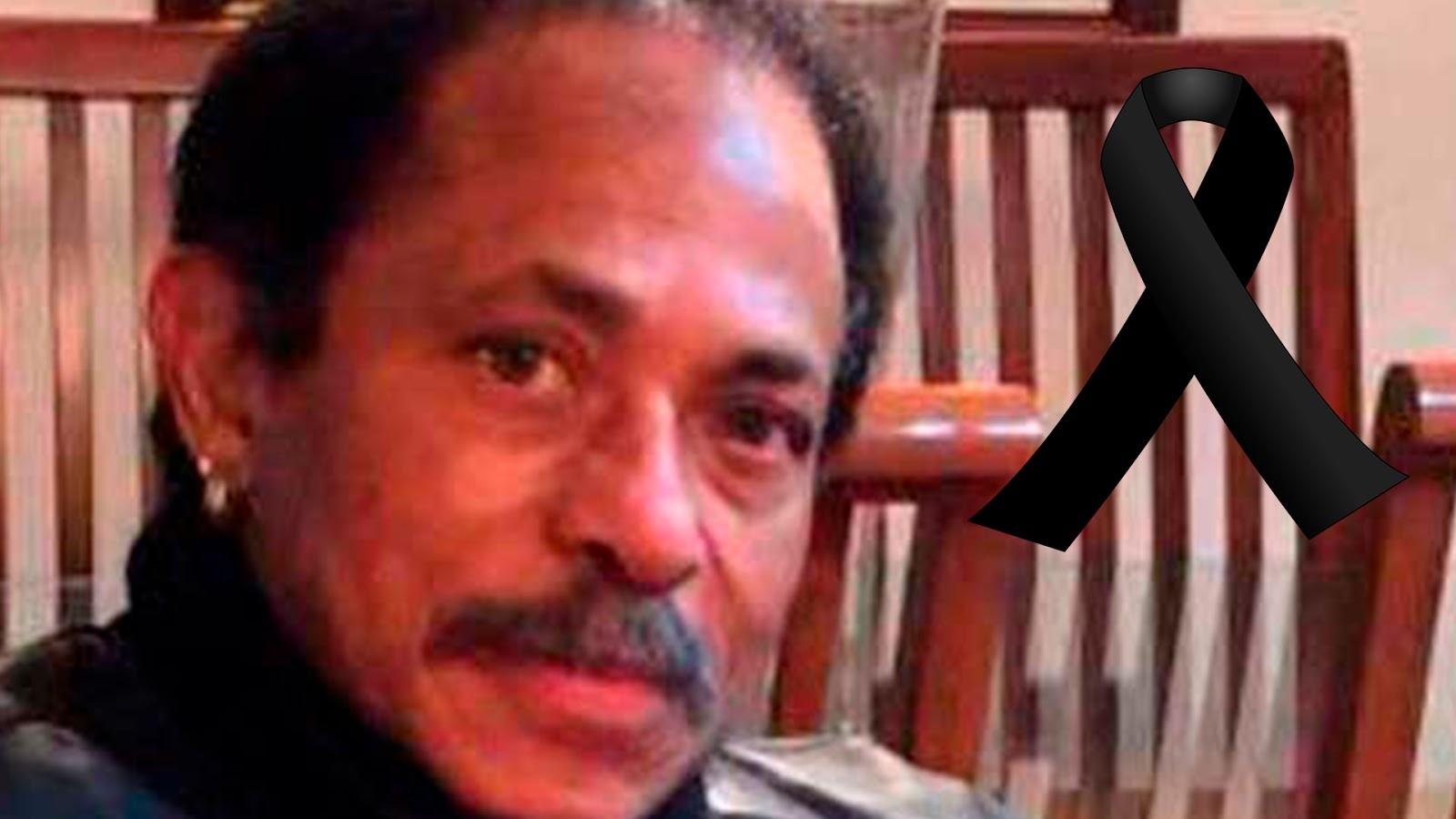 Fallece el actor cubano Rudy Casanova
