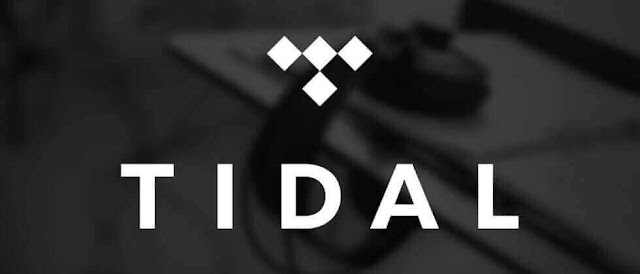 Tidal musics by Jay Z