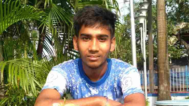 Rakesh Halder