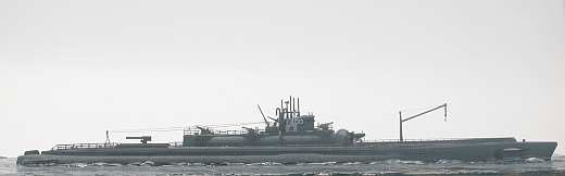 Daily Lazy: WWII Japanese submarine aircraft carrier + video