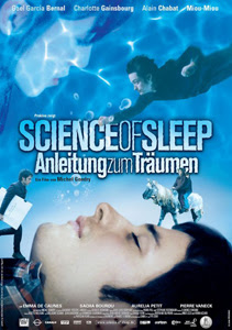 The Science of Sleep (2006)