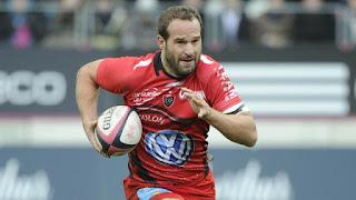 RUGBY - Francia echará de menos a Frédéric Michalak a partir de la próxima temporada