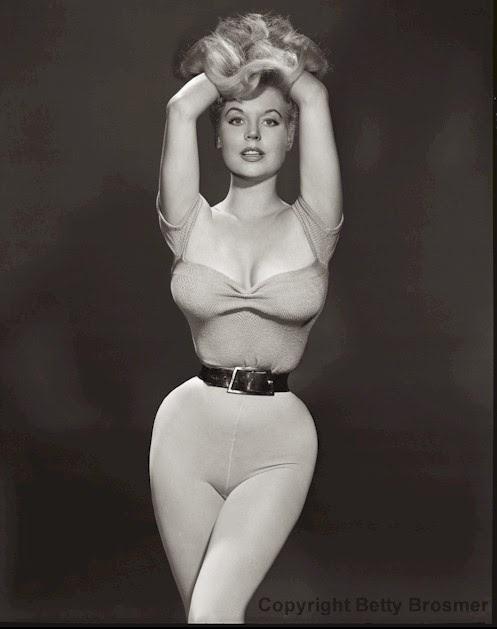 Betty Teen 44
