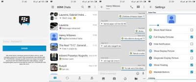 BBM MOD IOS 2.12.0.11