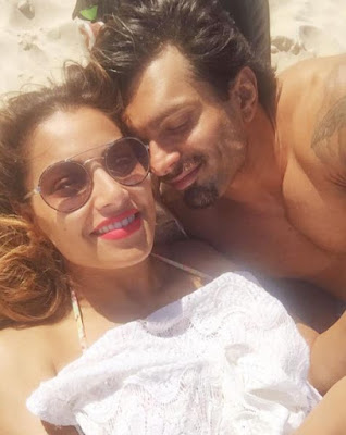 Bipasha-Basu-Birthday-in-Australia