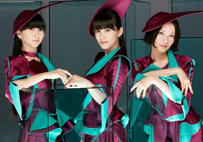Perfume - Tokyo girl | Random J Pop