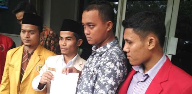 Ahok Diperiksa sebagai Tersangka, Pelapor dari Muhammadiyah: Langsung Tahan Ahok Hari Ini! : kabar Terupdate Hari Ini