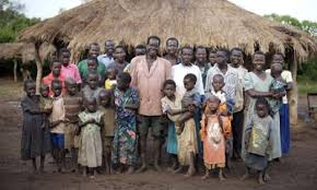 OVER POPULATION: AN AFRICAN UNDERDEVELOPMENT AGENT