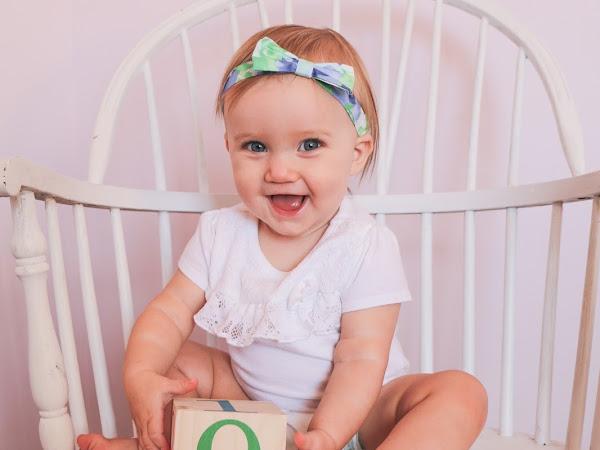 Nine Months of Rowan Christine
